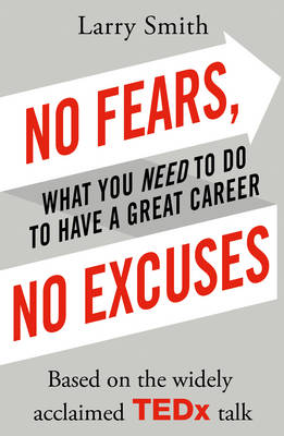 Picture of No Fears, No Excuses