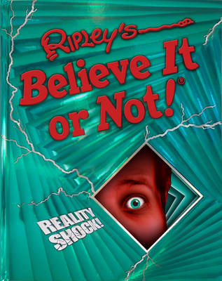 Picture of Ripley's Believe It or Not! 2015