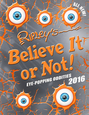 Picture of Ripley's Believe it or Not! 2016