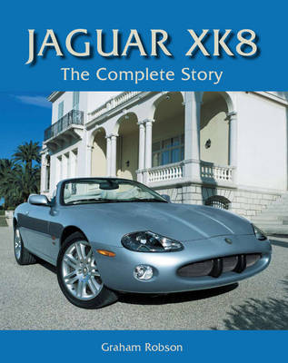 Picture of Jaguar XK8: The Complete Story