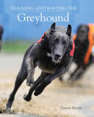 Picture of Training and Racing the Greyhound