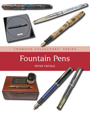 Picture of Fountain Pens