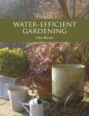 Picture of Water-Efficient Gardening