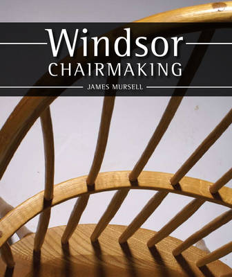 Picture of Windsor Chairmaking