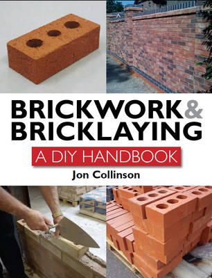 Picture of Brickwork and Bricklaying: A DIY Guide