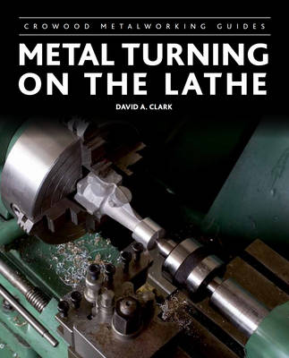 Picture of Metal Turning on the Lathe