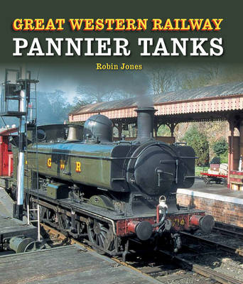 Picture of Great Western Railway Pannier Tanks