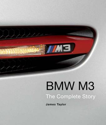 Picture of BMW M3: The Complete Story