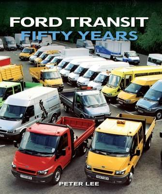 Picture of Ford Transit: Fifty Years