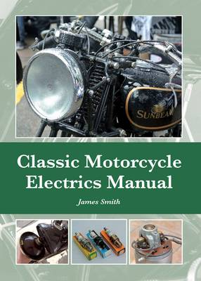 Picture of Classic Motorcycle Electrics Manual