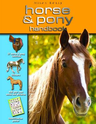 Picture of Horse and Pony Handbook