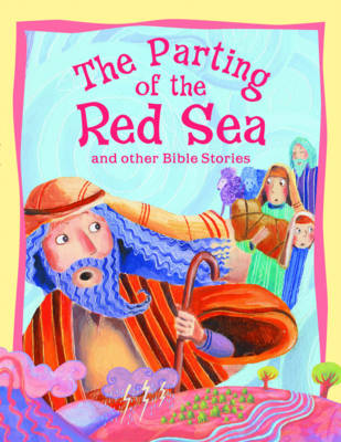 Picture of The Parting of the Red Sea and Other Bible Stories