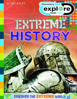 Picture of Explore Your World Extreme History