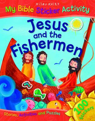 Picture of Jesus and the Fishermen