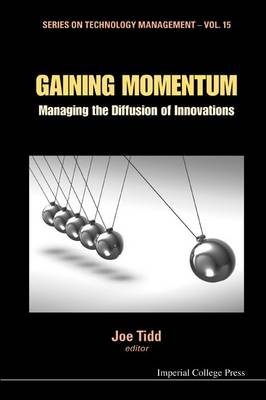 Picture of Gaining Momentum: Managing the Diffusion of Innovations