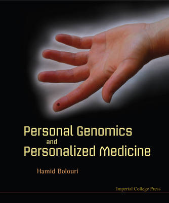 Picture of Personal Genomics and Personalized Medicine