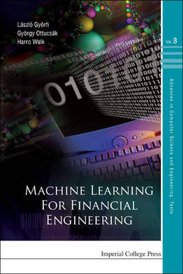 Picture of Machine Learning for Financial Engineering