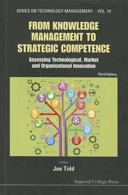 Picture of From Knowledge Management to Strategic Competence: Assessing Technological, Market and Organisational Innovation