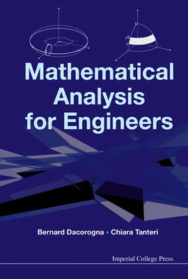 Picture of Mathematical Analysis for Engineers