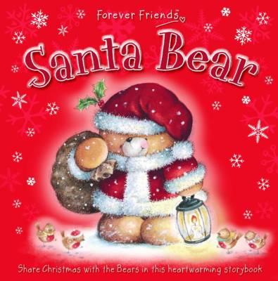 Picture of Santa Bear