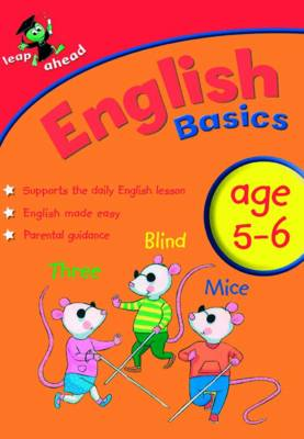 Picture of English Basics 5-6