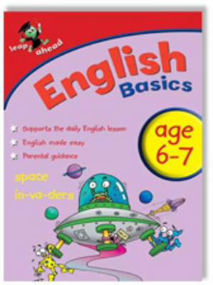 Picture of English Basics 6-7