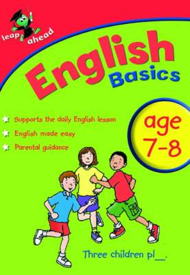 Picture of English Basics 7-8
