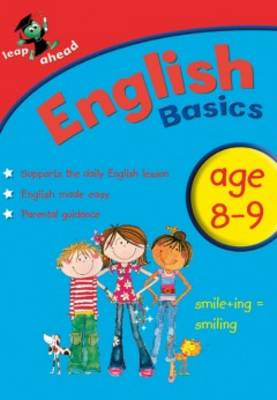 Picture of English Basics 8-9