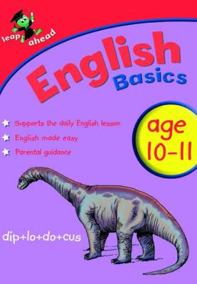 Picture of English Basics 10-11