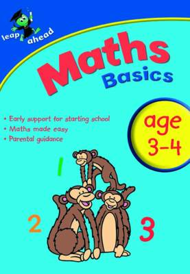 Picture of Maths Basics 3-4