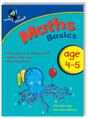 Picture of Maths Basics 4-5