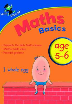 Picture of Maths Basics 5-6