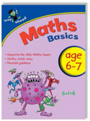 Picture of Maths Basics 6-7
