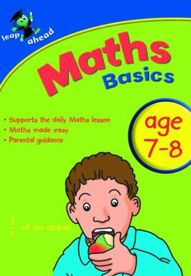 Picture of Maths Basics 7-8