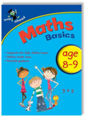 Picture of Maths Basics 8-9