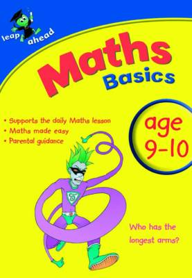 Picture of Maths Basics 9-10