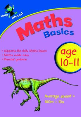 Picture of Maths Basics 10-11