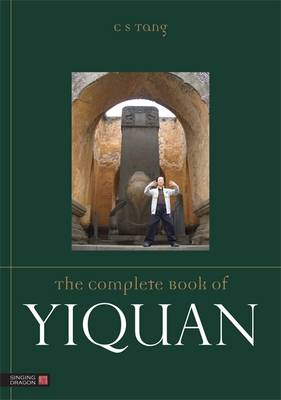 Picture of The Complete Book of Yiquan