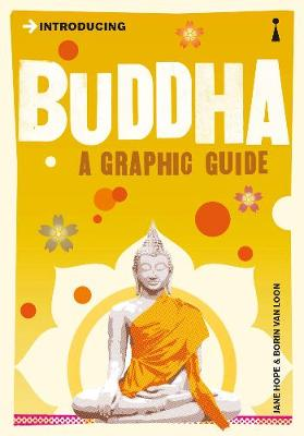 Picture of Introducing Buddha: A Graphic Guide
