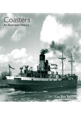 Picture of Coasters: An Illustrated History