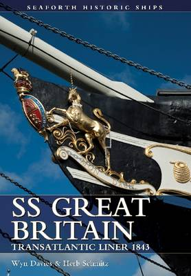 Picture of SS Great Britain