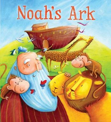 Picture of My First Bible Stories Old Testament: Noah's Ark