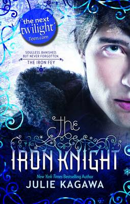 Picture of The Iron Knight (the Iron Fey, Book 4)