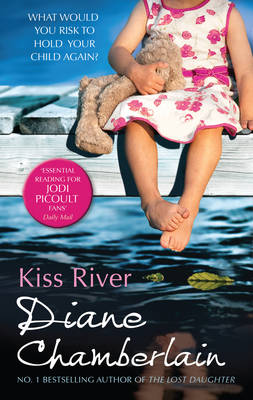 Picture of Kiss River (the Keeper of the Light Trilogy, Book 3)