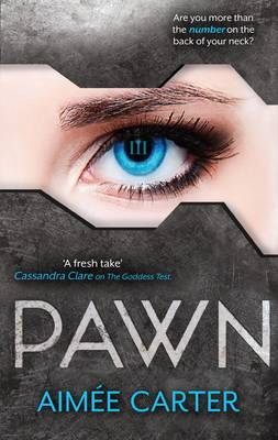Picture of Pawn (the Blackcoat Rebellion, Book 1)