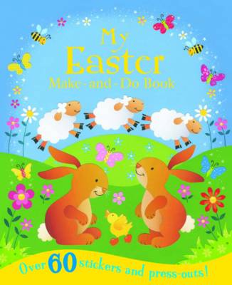 Picture of Make and Do Easter