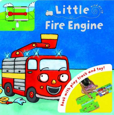 Picture of Little Fire Engine