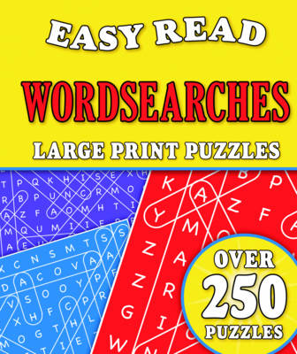 Picture of Wordsearches