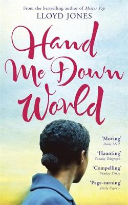 Picture of Hand Me Down World