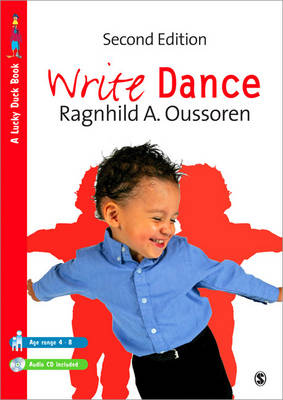 Picture of Write Dance